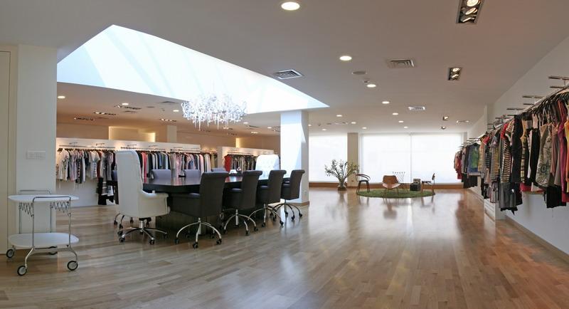 Panorama Photographs For Corporate Interior Design
